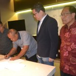 Bangun Infrastruktur dan Pariwisata Halmahera Utara