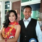 Dua Pemenang Bintang Radio LPP RRI Manokwari  Bawa Nama Harum Bintuni di Pentas Musik Nasional
