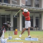Wisata Golf dipromosikan Indonesia di ajang Singapore Press Holdings (SPH) Golf Travel Fair 2019
