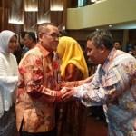 Kementerian PUPR Lantik 247 Pejabat Ditjen Penyediaan Perumahan