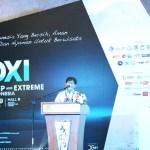 DXI Mengembangkan Pariwisata Bahari Indonesia