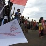 Memperingati Hari Tanpa Tembakau Sedunia,  Dua Pemuda Asal Padang Kirim Surat Untuk Presiden Jokowi