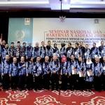 Peran Strategis Sekwan Dalam Mendukung Pelaksanaan Fungsi DPRD