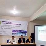 PDPI Berikan Edukasi Asma di Hari Asma Sedunia
