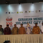 Bontang  Terpilih Untuk mengikuti Gerakan Menuju 100 Smart City