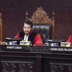 Gugatan Prabowo Sandi ditolak MK