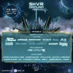 "SHVR GROUND FESTIVAL 2019 hadir dengan mengusung tema ""Galaxia Voyage"""