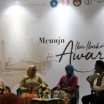 Menuju Ibu Ibukota Award 2019