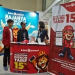Industri Logistic Tonggak Bisnis E-Commerce