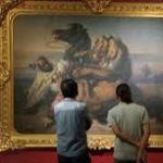 Galnas Gelar Pameran Seni Rupa Koleksi Nasional