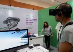 Pasar idEA Wadah Berkumpulnya Gamer Indonesia