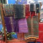 Mengenal Kain Tenun  Nusa Tenggara Timur