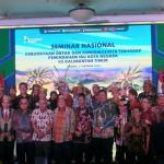 Kebudayaan Dayak dan Kontribusinya terhadap Pemindahan Ibu Kota Baru ke Kalimantan Timur