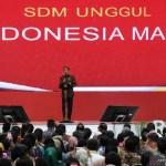 Jokowi:Produk Dalam Negeri Harus Yang Pertama Masuk Katalog Barang Jasa