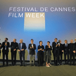 Festival de Cannes Film Week Hadir di Hongkong