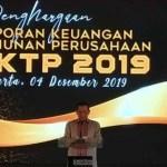Penghargaan LKPT 2019 Bentuk Apresiasi Kemendag Terhadap Perusahaan Yang Telah Memenuhi LKPT