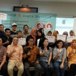 Membangun Potensi UMKM Berbasis Digital Marketing
