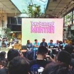 'Toko Barang Mantan', Kisah Romantisme Terbaru Antar Reza Rahadian dan Marsha Timothy