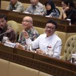 Penyederhanaan Birokrasi dan Kesejahteraan ASN diterbitkan Kementerian PANRB