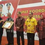 Parepare Raih Penghargaan Kepemilikan AKA Tertinggi