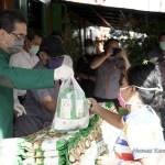 Mendag Kembali Turun ke Pasar, Gelar Operasi Pasar Gula