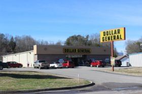 SOLD: Clinton, TN Dollar General