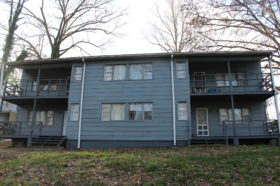 SOLD: Well Located Oak Ridge 4 Plex