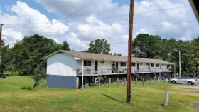 SOLD: 12 Units in Maryville, TN