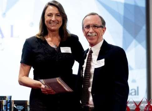 Solange Award
