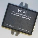 VD-01 без аккумулятора