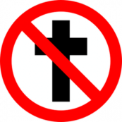 No Cross