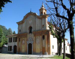 Chiesa Maria Maddalena - Erba