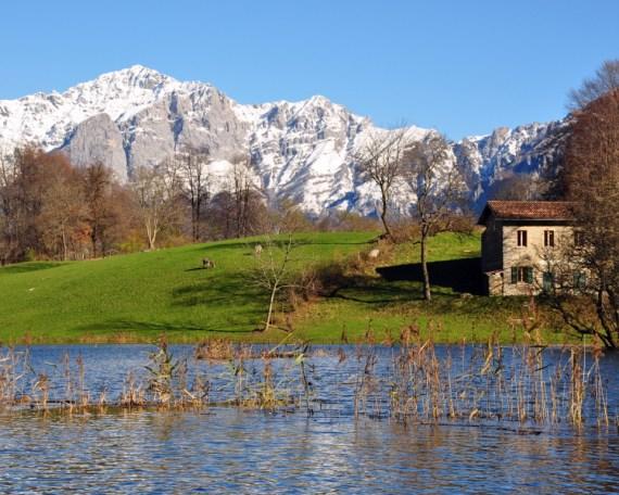 Lago di Crezzo