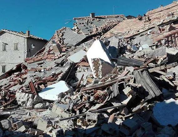 L'importanza dei dettagli costruttivi per contrastare gli eventi sismici