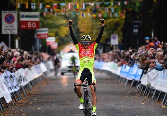 Vincitore Piccolo Giro di Lombardia 2017