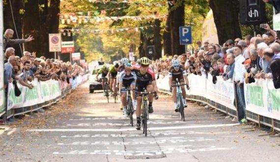 Vincitore Piccolo Giro 2018 di Lombardia