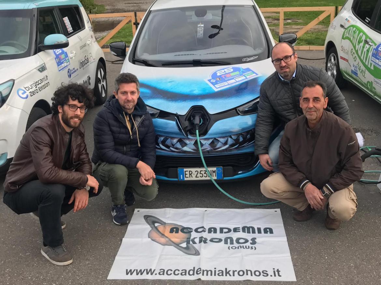 AK sponsor GPSBrianza Aci Como Ecogreen