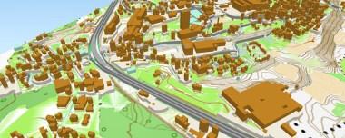 Urbanistica e catasto