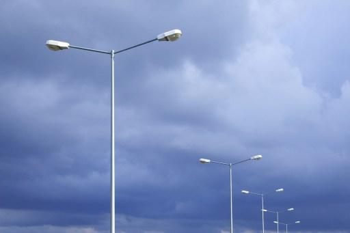 lampioni daie illuminazione pubblica
