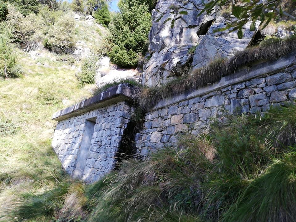 Rilievo GNSS acquedotto fognatura secam Poggiridenti