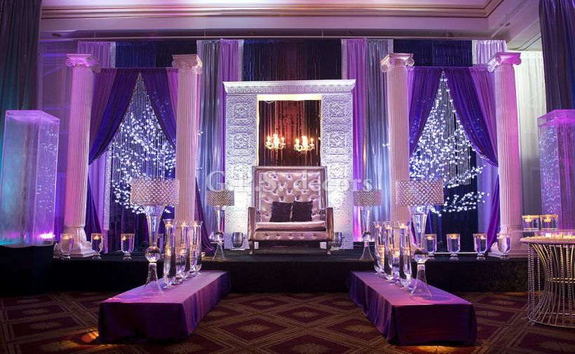 South Asian Wedding Decor Toronto Jidiletter