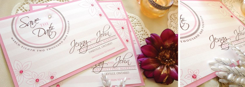 Wedding Invitations Toronto 6 2