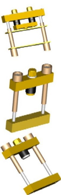 Bar Clamps R