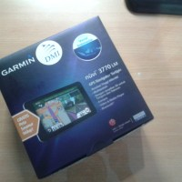 GPS Garmin nuvi 3770LM Indonesia Version