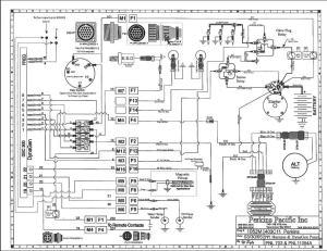 MECC ALTE SPA WIRING DIAGRAM  Auto Electrical Wiring Diagram