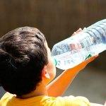 Aplicación de polydex agua potable