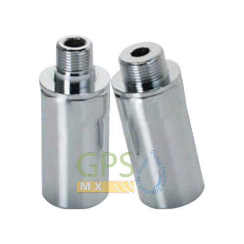 Elcla descalcificador magnético Elimina sarro 0 Descalcificador magnético mini ó acelerador iónico para tuberías de agua potable para evitar calcificación y sarro en tuberías.