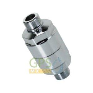Elcla descalcificador magnético Elimina sarro 3 Descalcificador magnético Elcla 3 ó acelerador iónico para tuberías de agua potable para evitar calcificación y sarro en tuberías.