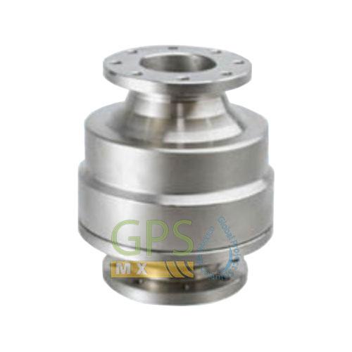 Elcla descalcificador magnético Elimina sarro 6 Descalcificador magnético Elcla 6 brida ó acelerador iónico para tuberías de agua potable para evitar calcificación y sarro en tuberías.