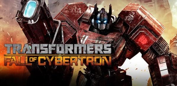 TRANSFORMERS: Fall of Cybertron / Steam Achievements ...